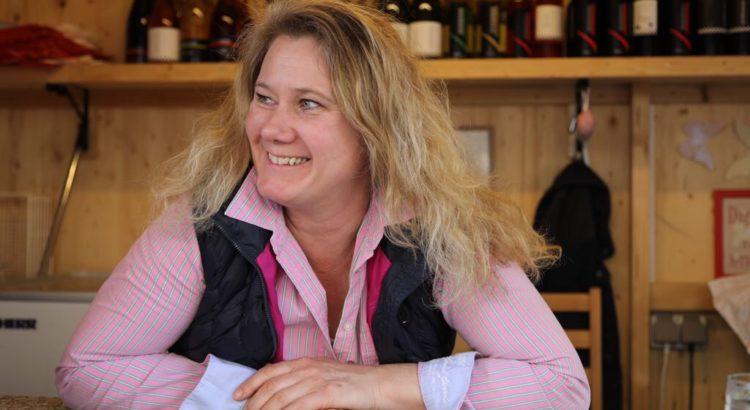 Dagmar Köstner's Bioweinstand